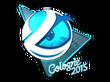 Sticker Luminosity Gaming (Foil) | Cologne 2015