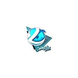 Sticker | Luminosity Gaming (Foil) | Cologne 2015