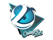 Sticker Luminosity Gaming | Cologne 2015
