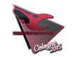 Sticker mousesports | Cologne 2015