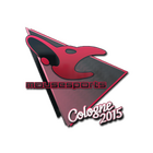 Sticker | mousesports | Cologne 2015