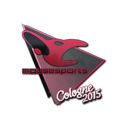 mousesports | Cologne 2015
