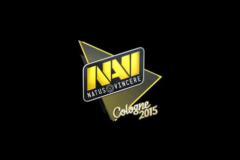 Sticker | Natus Vincere | Cologne 2015 Prices