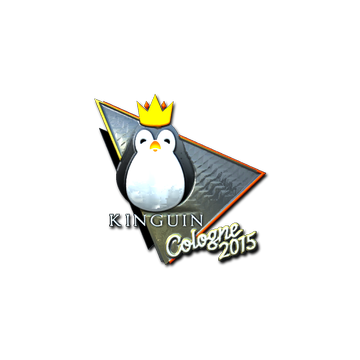 Team Kinguin (Foil)