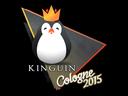 Sticker | Team Kinguin | Cologne 2015