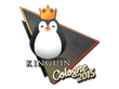 Sticker Team Kinguin | Cologne 2015