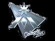 Sticker Team Immunity (Foil) | Cologne 2015