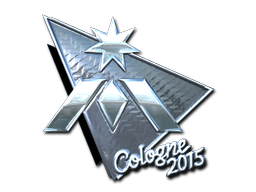 Sticker | Team Immunity (Foil) | Cologne 2015