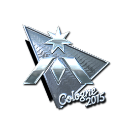Team Immunity (Foil)   Cologne 2015