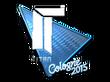 Sticker Titan (Foil) | Cologne 2015