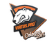 Sticker   Virtus.Pro   Cologne 2015