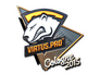 Skin Sticker | Virtus.Pro (Foil) | Cologne 2015