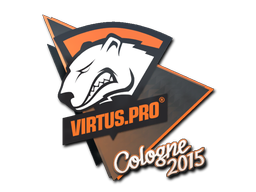 Sticker | Virtus.Pro | Cologne 2015