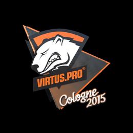 Virtus.Pro | Cologne 2015