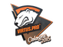 Skin Sticker | Virtus.Pro | Cologne 2015