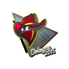 Sticker | Renegades (Foil) | Cologne 2015