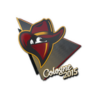 Sticker | Renegades | Cologne 2015