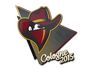 Skin Sticker | Renegades | Cologne 2015