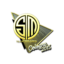 Team SoloMid (Foil) | Cologne 2015