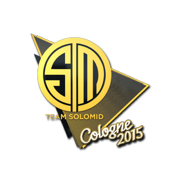 Team SoloMid | Cologne 2015