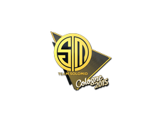 Skin Sticker | Team SoloMid | Cologne 2015