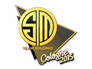 Skin  Team SoloMid | Cologne 2015
