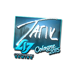 tarik (Foil) | Cologne 2015
