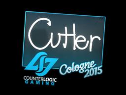 Sticker | reltuC | Cologne 2015
