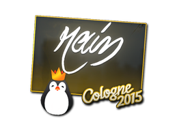 Sticker | rain | Cologne 2015