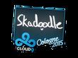 Sticker Skadoodle | Cologne 2015