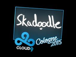 Skadoodle | Cologne 2015