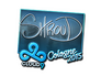 Skin Sticker | shroud (Foil) | Cologne 2015