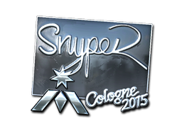 SnypeR | Cologne 2015