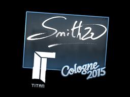 SmithZz | Cologne 2015
