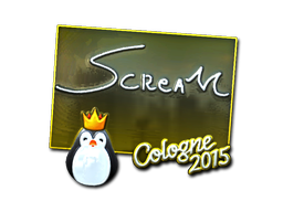 ScreaM | Cologne 2015