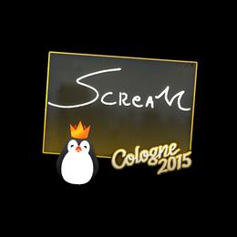 ScreaM | Cologne 2015