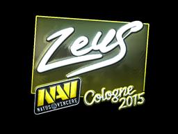 Zeus | Cologne 2015