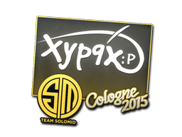Xyp9x | Cologne 2015