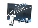 Sticker | Ex6TenZ | Cologne 2015