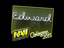 Edward | Cologne 2015