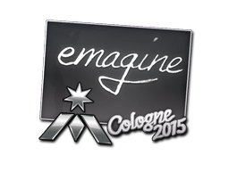 emagine | Cologne 2015