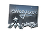Skin Sticker | emagine (Foil) | Cologne 2015