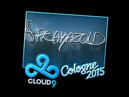 freakazoid | Cologne 2015