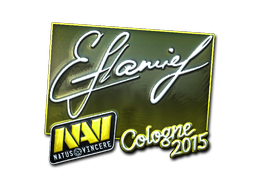 flamie | Cologne 2015