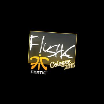 flusha