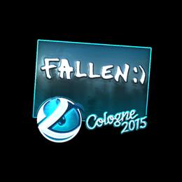 FalleN (Foil) | Cologne 2015