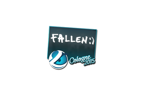Sticker | FalleN | Cologne 2015 Prices