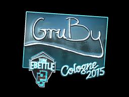 GruBy | Cologne 2015