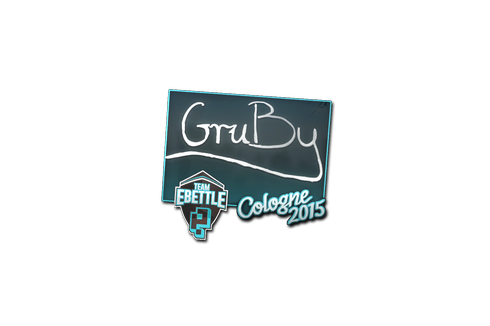 Sticker | GruBy | Cologne 2015 Prices