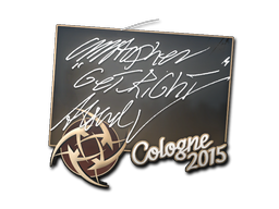Sticker | GeT_RiGhT | Cologne 2015